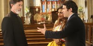 Les confessions d'un catholique