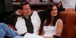 Celui qui a épousé Monica : 1re partie