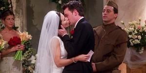 Celui qui a épousé Monica : 2e partie
