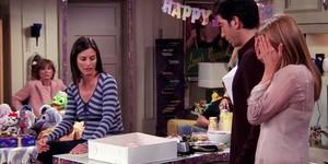 Celui qui transformait le gâteau d'anniversaire