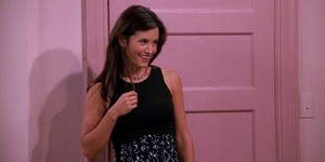The One with Monica's Thunder