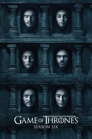 Game of Thrones: Seizoen 6