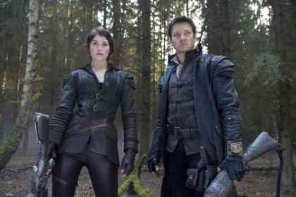 Hansel & Gretel : Witch Hunters - Picture 1