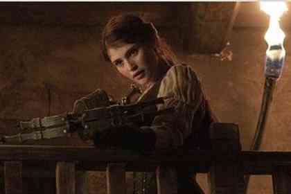 Hansel & Gretel : Witch Hunters - Picture 4