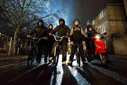 Attack the Block - Picture 3