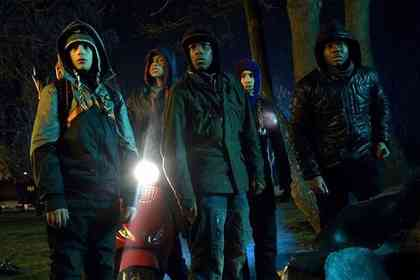 Attack the Block - Picture 5