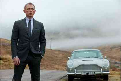Skyfall - Picture 1