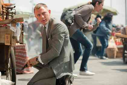 Skyfall - Picture 11