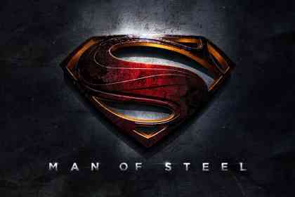 Man of Steel - Superman - Picture 1