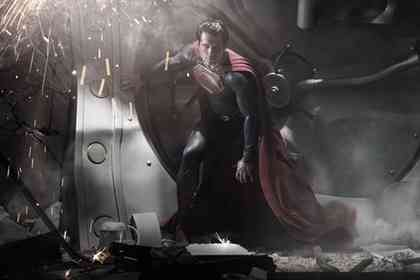 Man of Steel - Superman - Picture 3