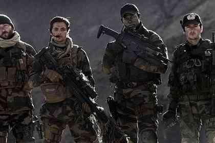 Forces Spéciales - Picture 2