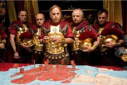 Astérix et Obélix: God Save Brittania - Picture 1