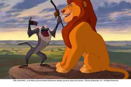 The Lion King (3D) - Picture 2