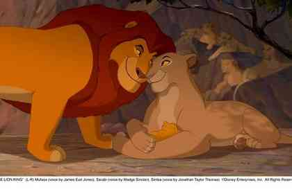 The Lion King (3D) - Picture 3