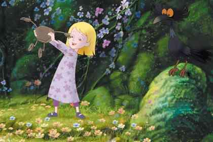 Emilie jolie - Picture 5
