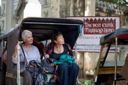 The Best Exotic Marigold Hotel - Picture 1
