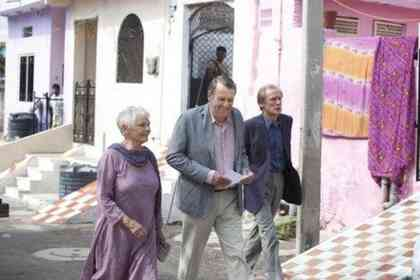 The Best Exotic Marigold Hotel - Picture 2