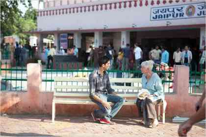 The Best Exotic Marigold Hotel - Picture 4