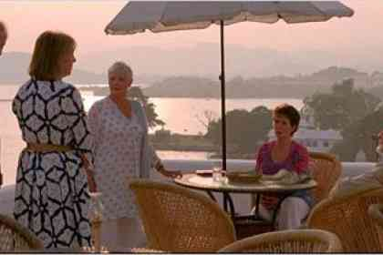 The Best Exotic Marigold Hotel - Picture 5