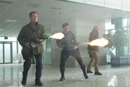 The Expendables 2 - Picture 1