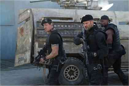 The Expendables 2 - Picture 5
