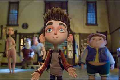 ParaNorman - Picture 1