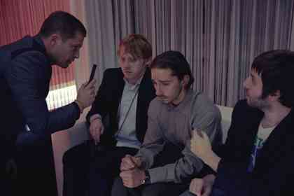Charlie Countryman - Picture 4