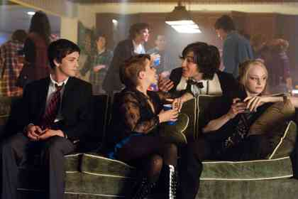 The Perks of Being a Wallflower - Picture 2