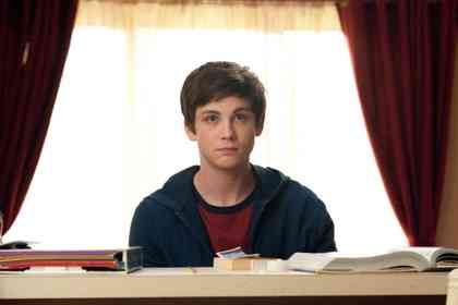 The Perks of Being a Wallflower - Picture 3