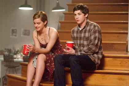 The Perks of Being a Wallflower - Picture 4