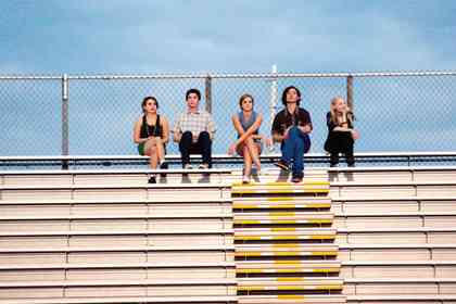 The Perks of Being a Wallflower - Picture 6