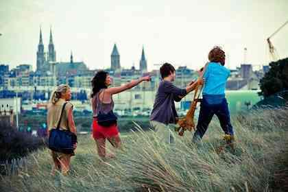 Weekend aan Zee - Picture 1