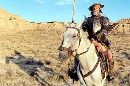 Lost in la Mancha - Picture 3