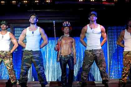 Magic Mike - Picture 3