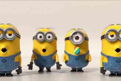 Despicable Me 2 - Picture 1