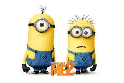 Despicable Me 2 - Picture 2
