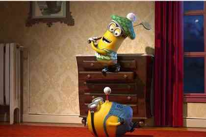 Despicable Me 2 - Picture 3