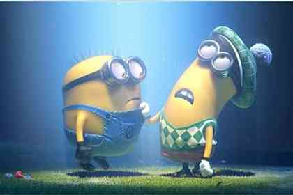 Despicable Me 2 - Picture 4