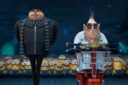 Despicable Me 2 - Picture 8