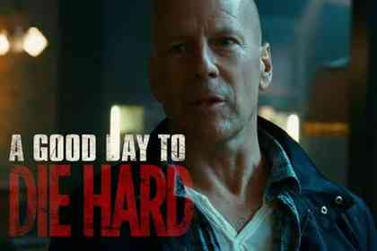 A Good Day to Die Hard (Die Hard 5) - Picture 4