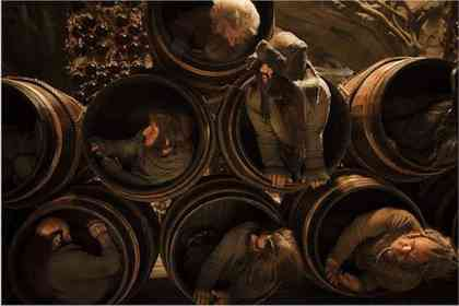 The Hobbit: The Desolation of Smaug - Picture 3