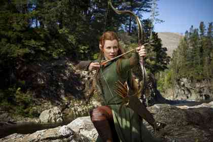 The Hobbit: The Desolation of Smaug - Picture 5