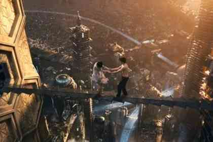 Cloud Atlas - Picture 4