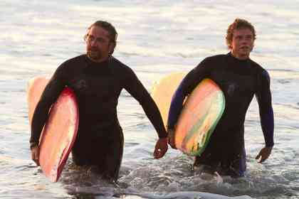 Chasing Mavericks - Picture 2