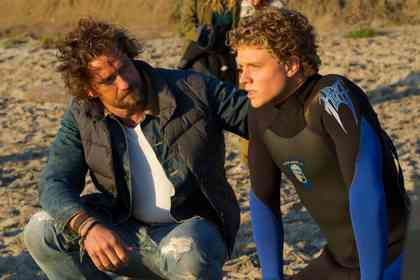 Chasing Mavericks - Picture 4