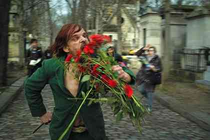 Holy Motors - Picture 1