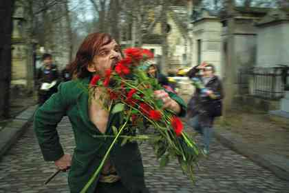 Holy Motors - Picture 10