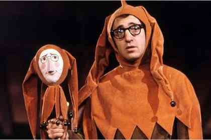 Woody Allen: A Documentary - Picture 3