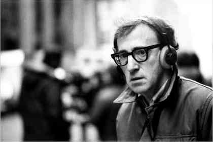 Woody Allen: A Documentary - Picture 4
