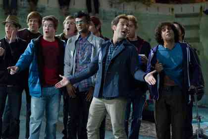 Pitch Perfect - Picture 3